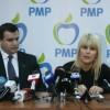 PMP vrea guvern de uniune națională
