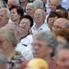 Persoanele care se simt mai tinere decât vârsta lor trăiesc mai mult