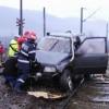 Fetiţa rănită în urma accidentului din Cluj a murit!