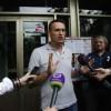Aleksei Navalnîi, eliberat după 15 zile de arest