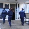 Trei agenţi ai Poliţiei Sectorului 5, acuzaţi de tâlhărie