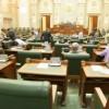Senatorii modifică legea referendumului