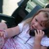 Ipoteză şocantă: Telefonul celular, pericol de cancer la copii!
