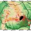 Cutremur de 3,2 grade în Vrancea