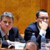 Predoiu îl ironizează pe Ponta pe tema ordonanței plagiatului