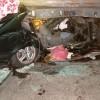 Accident cumplit în Vâlcea, doi morți și patru răniți