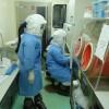 China a inaugurat primul laborator pentru a studia Ebola