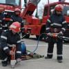 Incendiu cumplit la o vilă din Prahova