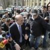 Băsescu, audiat la Parchetul ÎCCJ: Nu mi-e frică de lege!