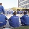 Chimcomplex va păstra angajații Oltchim