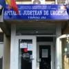 Control la Spitalul Județean de Urgență Târgu-Jiu