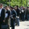 25.000 de locuri de muncă, vacante în țară