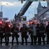 Violențe extreme la Baltimore
