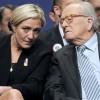 Jean-Marie Le Pen, suspendat din Frontul Național
