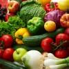 Fructe, legume și pește pentru prevenirea cancerului de colon