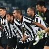 Juventus se împiedică de Tottenham în Ligă