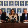 Liberalii vor stabili un calendar al consultărilor cu PSD şi UDMR