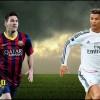 Messi și Ronaldo au câte 80 de goluri în cupele europene
