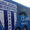 CSU Craiova, la un pas de calificarea în Liga Europa
