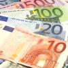 Euro a trecut de 4,5 lei pe piața interbancară