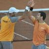 Perechea Tecău-Rojer, în semifinale la Dubai