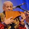 Gheorghe Zamfir, concert la Viena