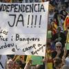 Catalonia își decide, pe 1 octombrie, independența