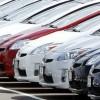 Peste 8.000 de mașini noi, înmatriculate în ianuarie