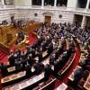 Parlamentul grec adoptă noi măsuri de austeritate