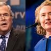 Hillary Clinton și Jeb Bush se atacă pe tema Irakului