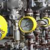 Scad importurile de gaze naturale