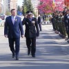 Prefectul Harghitei, despre comunitatea română din județ