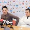 Steaua a pierdut la CFR Cluj!