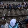Stare de urgență în Macedonia din cauza valului de refugiați