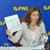 Gorghiu vede înțelegeri politice în spatele votului în cazul Udrea