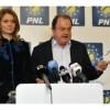 PNL depune moțiune de cenzură împotriva Guvernului Ponta