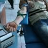 Scade numărul donatorilor de sânge
