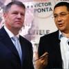 Iohannis: Situația lui Ponta, din ce în ce mai problematică