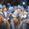 500 de mineri de la Lonea și Lupeni, concediați