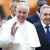 Papa Francisc: Cuba şi SUA să persevereze în reconciliere!