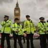 Șase suspecți de terorism, arestați la Londra