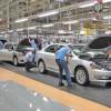 Vânzările Volkswagen, în scădere