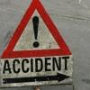 Accident cumplit la Galați