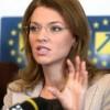 """Alina Gorghiu """"sondează"""" județele"""