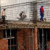 Volumul lucrărilor în construcții a crescut