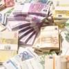 Inflația în zona euro rămâne în teritoriu negativ