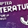 """""""Noaptea Literaturii Europene"""", vineri, la Bucureşti"""