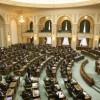 Legea grațierii a trecut tacit de Senat