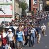 58% dintre ruși se tem că fluxul de refugiați va ajunge în Rusia