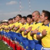 Naționala de rugby, locul 14 în lume